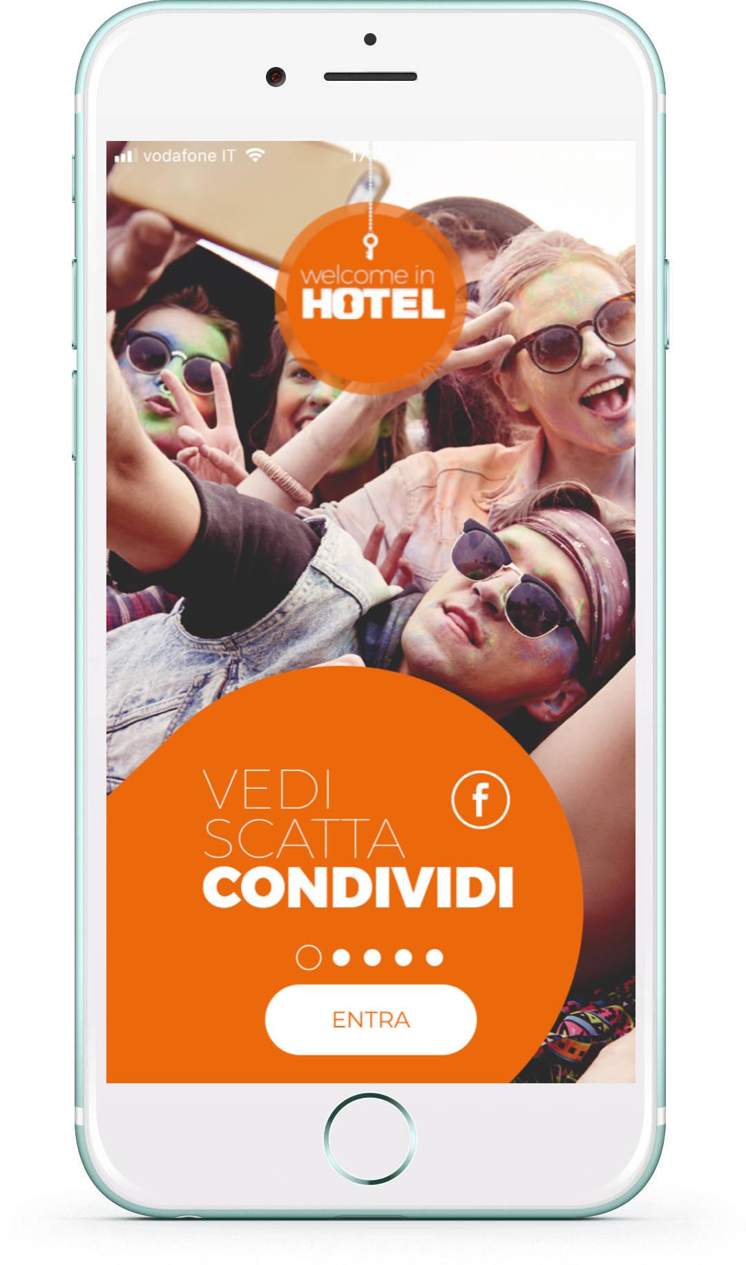 App per Hotel, l'applicazione che mette il tuo ospite al centro| Welcome In Hotel